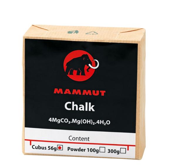 Cub magneziu Mammut Chalk [0]