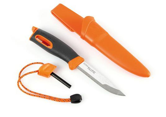 Cutit supravietuire Light My Fire FireKnife [3]