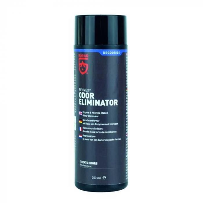 Deodorizant Gear Aid Revivex Odor eliminator (Mirazyme) 250 ml 36134 [0]