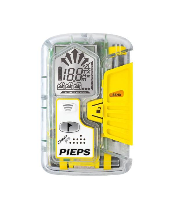 Dispozitiv de cautare in avalansa Pieps Transceiver DSP Ice [0]