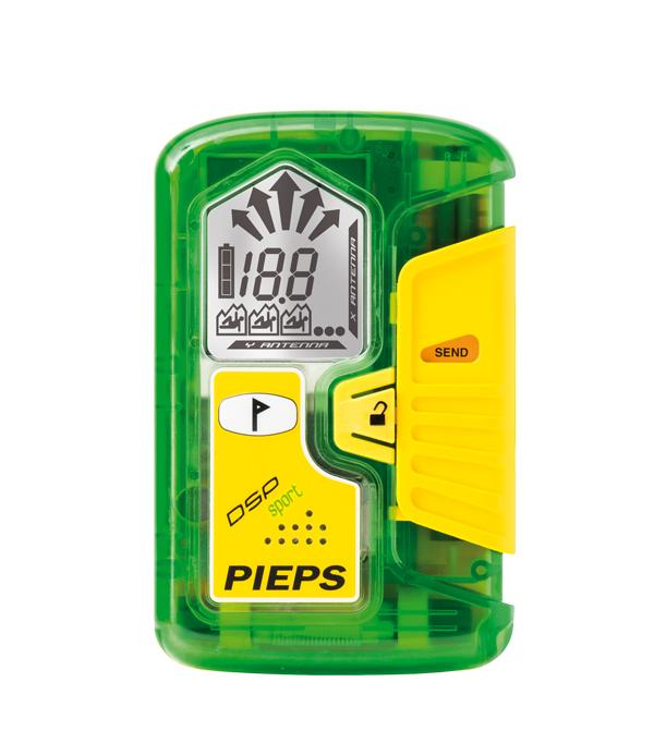 Dispozitiv de cautare in avalansa Pieps Transceiver DSP Sport [0]