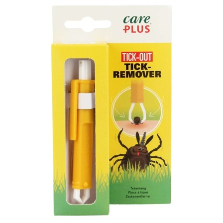 Extractor capusa Care Plus Tick-out [2]