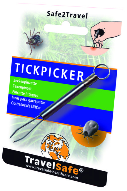 Extractor capusa TravelSafe Tickpicker TS54 [2]