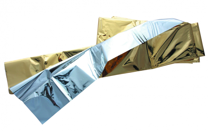 Folie supravietuire Travelsafe TS57, 210x160cm [1]