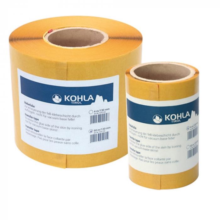 Folie transfer adeziv pentru piele foca Kohla 1642-50 [0]