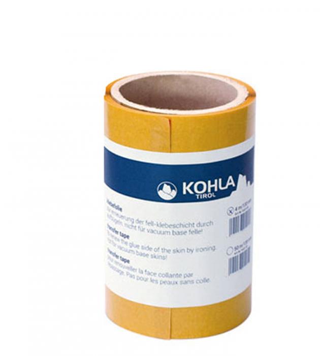 Folie transfer pentru piele foca Kohla 1642-04 [0]