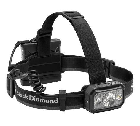 Frontala Black Diamond Icon 500 lm [0]