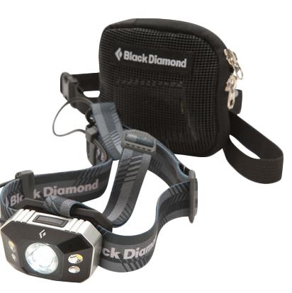 Frontala Black Diamond Icon Polar 320 lm [0]