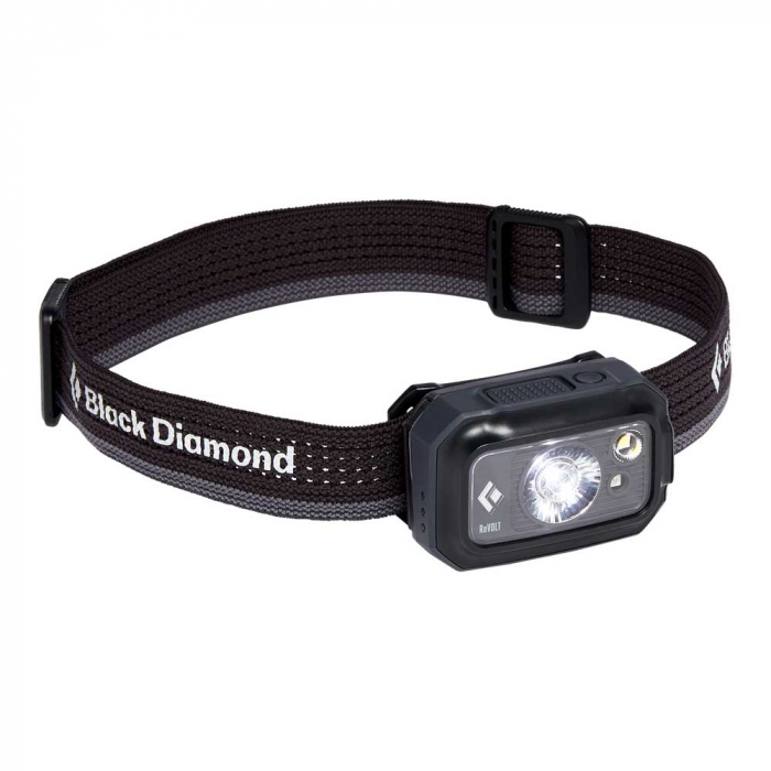 Frontala Black Diamond ReVolt 350 lm [0]
