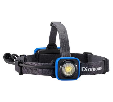 Frontala Black Diamond Sprinter 200 lm [0]