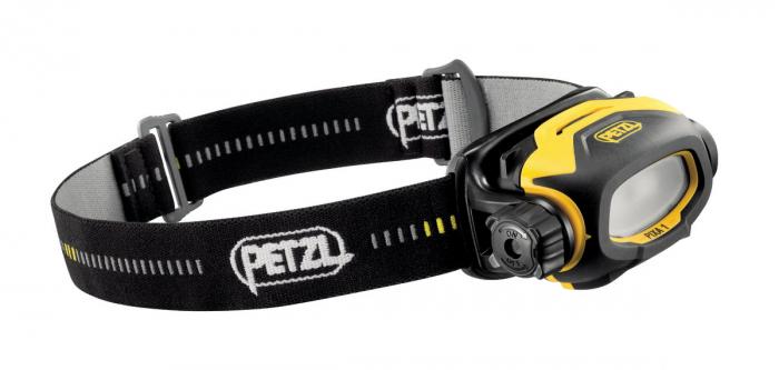 Frontala Petzl Pixa1 60 lm 0