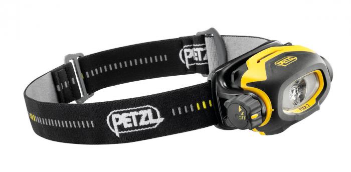 Frontala Petzl Pixa2 80 lm [0]