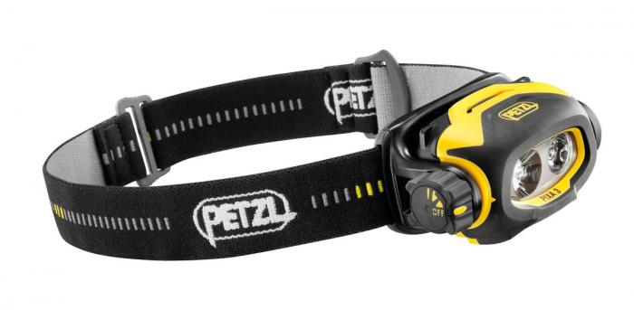 Frontala Petzl Pixa3 100 lm [0]