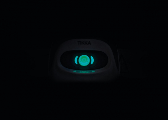 Frontala Petzl Tikka Classic [2]