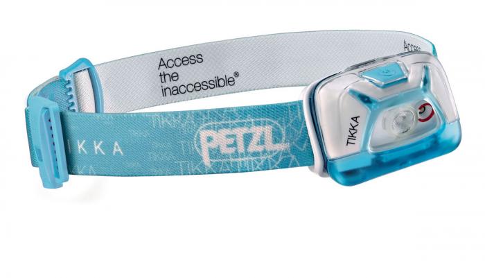 Frontala Petzl Tikka Hybrid 200 lm [8]
