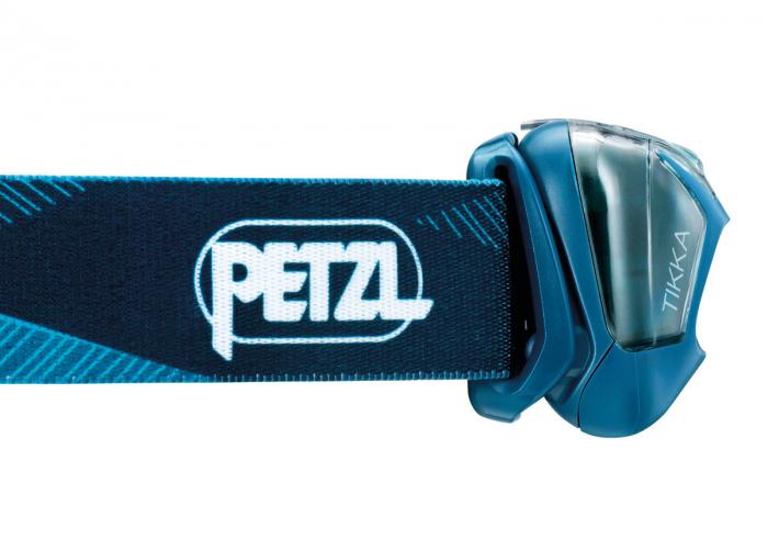 Frontala Petzl Tikka Hybrid 300 lm [2]