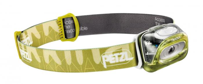 Frontala Petzl Tikkina Classic [3]