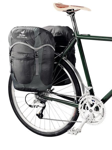Geanta bicicleta Deuter Rack Pack [0]
