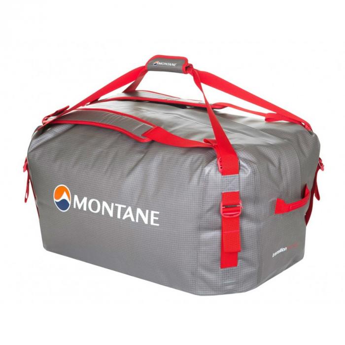 Geanta echipament Montane Transition H2O 100L [6]