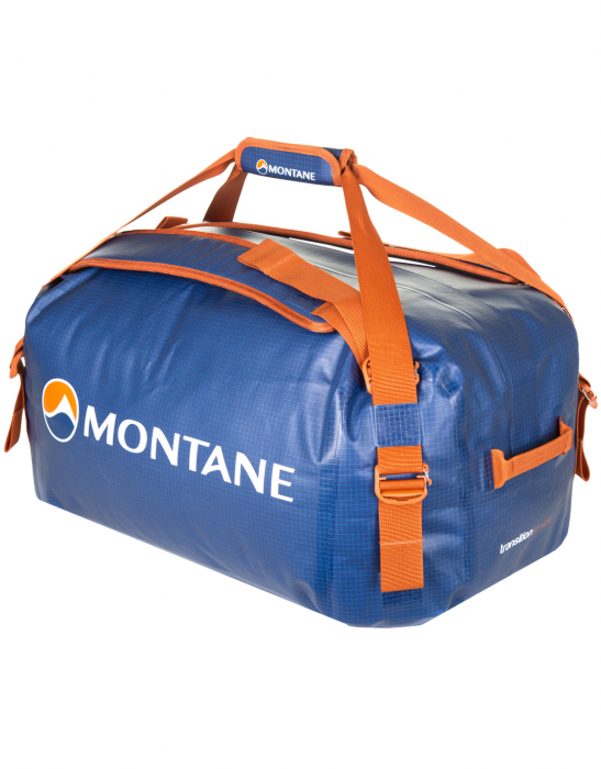 Geanta echipament Montane Transition H2O 100L [0]