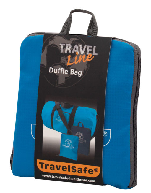 Geanta echipament Travelsafe Duffle TS0459 [2]
