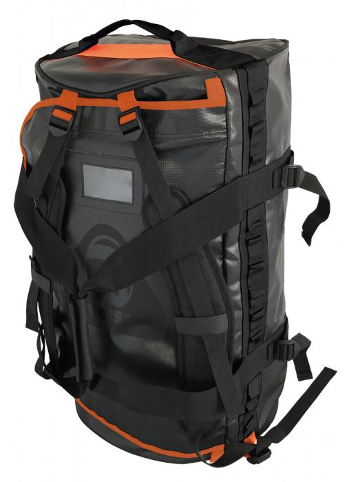 Geanta echipament Travelsafe Nepal XL TS2511, negru, 110l [1]