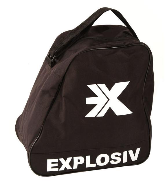 Geanta transport pentru clapari Explosiv 0
