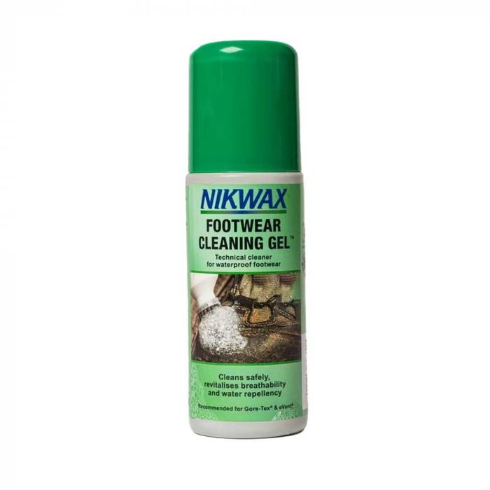 Gel curatare incaltaminte Nikwax [0]