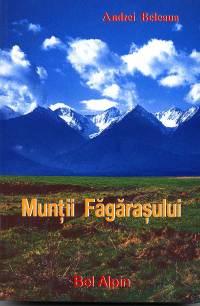 Ghid turistic Bel Alpin Muntii Fagaras 0