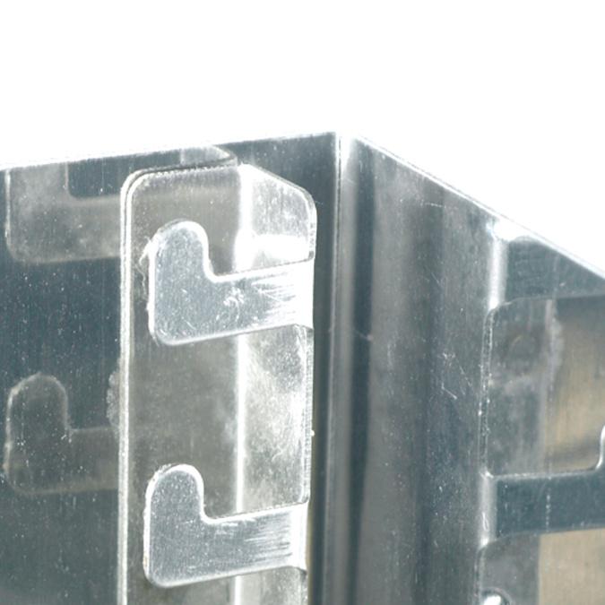 Gratar pliabil cu carbune Esbit BBQ300S [8]