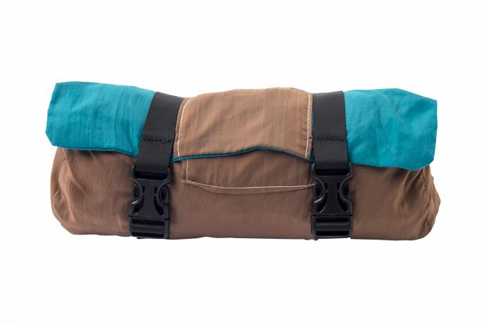 Hamac Amazonas Silk Traveller XL [1]