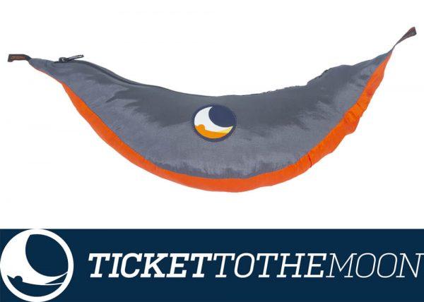 Hamac Ticket to the moon Original TMO [2]