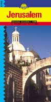 Harta Cartographia Ierusalim 0