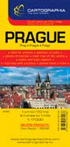 Harta Cartographia Praga [0]