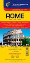 Harta Cartographia Roma [0]