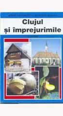 Harta Dimap Clujul si imprejurimile 0