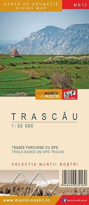 Harta Schubert &Franzke Trascau [0]