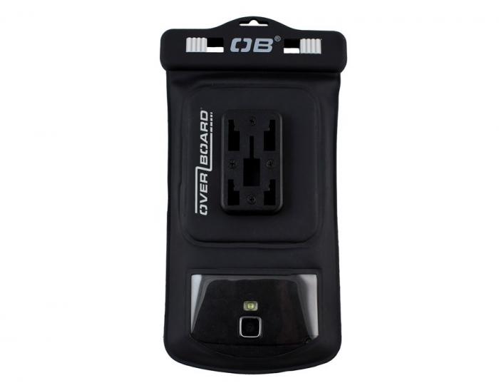 Husa telefon cu suport pentru bicicleta Overboard [7]