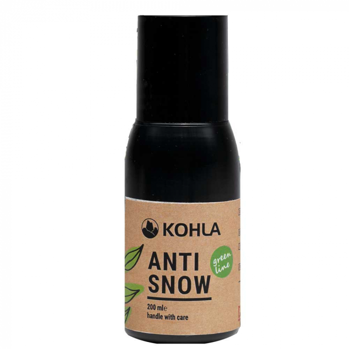 Protectie zapada schi de tura Kohla Greenline antisnow 1656V [0]
