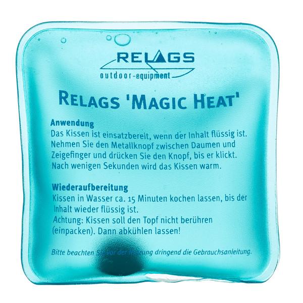 Incalzitor maini Relags Magic heat [1]