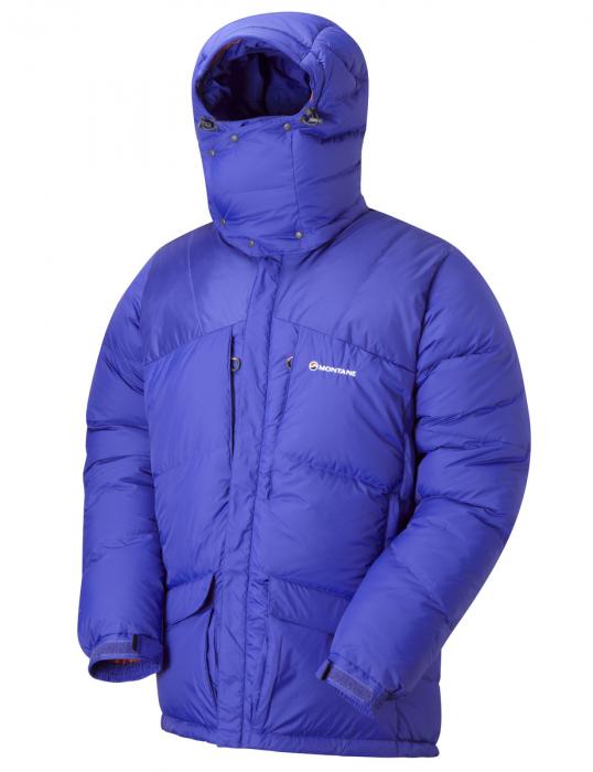 Jacheta puf Montane Deep Cold [4]