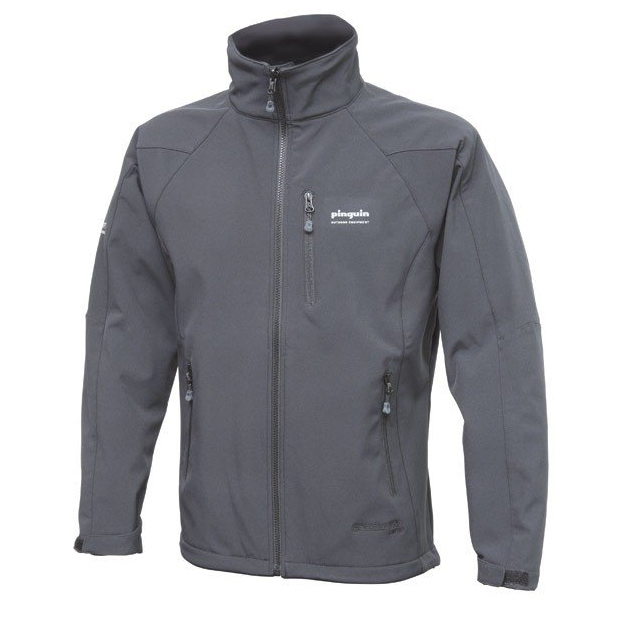 Jacheta Softshell Pinguin Windstopper Element 0