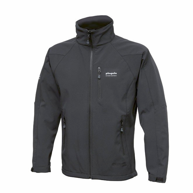 Jacheta Softshell Pinguin Windstopper Element 4