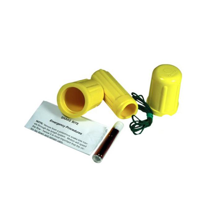 Kit extractor venin Coghlans [1]