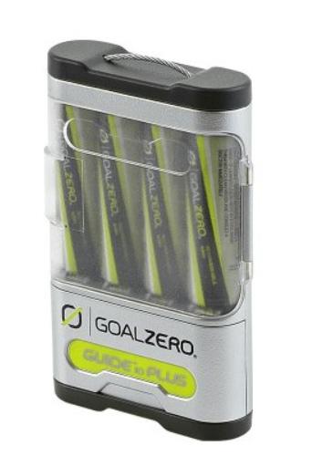 Kit Incarcator solar Goal Zero Guide 10 Adventure Kit [5]