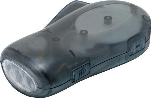 Lanterna cu dinam Baladeo Bean Plr405 [1]