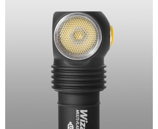 Lanterna/Frontala Armytek Wizard Pro Magnet USB XHP50 White 1807 [3]