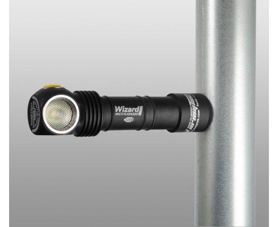 Lanterna/Frontala Armytek Wizard Pro Magnet USB XHP50 White 1807 [7]