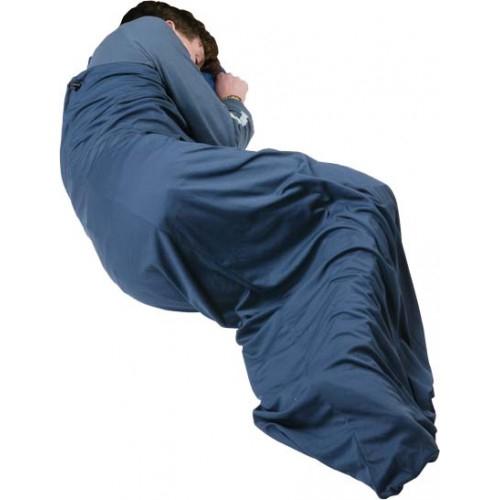 Lenjerie sac de dormit Trekmates PolyCotton Mummy 2