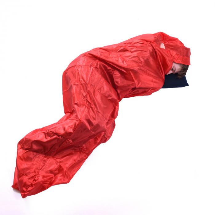 Lenjerie sac de dormit Trekmates Ultralite Mummy [2]